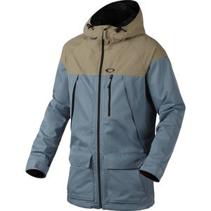 Oakley Silver Fox BZS Jacket - Men's