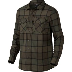 Oakley Adobe Woven Shirt - Men's