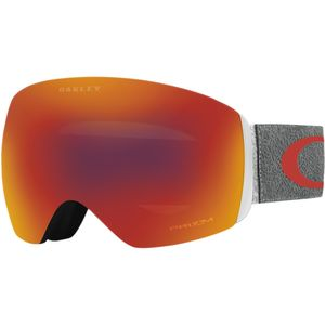 Oakley Henrik Harlaut Signature Flight Deck Goggle