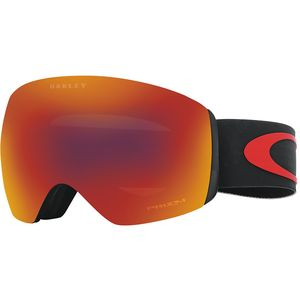 Oakley Seth Morrison Signature Flight Deck Goggles