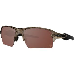Oakley Flak 2.0 XL Woodland Camo Sunglasses