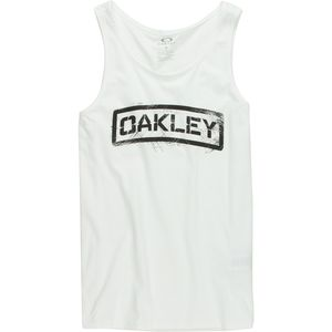 Oakley Tab Tank Top - Men's