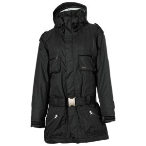 Oakley In the Trench Insulated Jacket