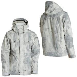 Oakley Infantry Jacket