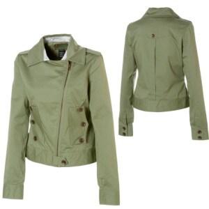 Oakley Brigade Jacket - Womens