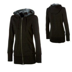 Oakley Total Full-Zip Hooded Sweatshirt - Womens