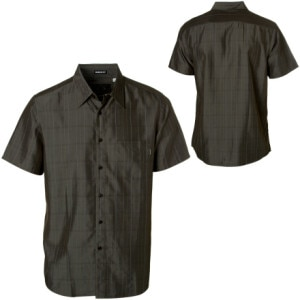 Oakley Sidewalk Woven Shirt - Short-Sleeve - Mens