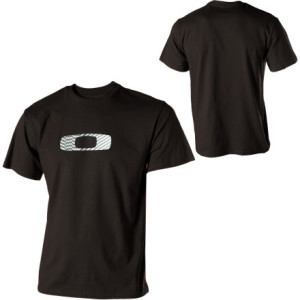 Oakley Hazmat Square O T-Shirt - Short-Sleeve - Mens