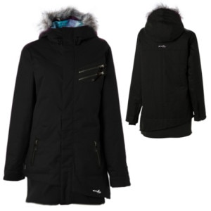 Oakley Float Insulated Jacket - Womens