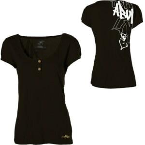 Oakley Foundation T-Shirt - Short-Sleeve - Womens
