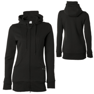 Oakley Escape Full-Zip Hooded Sweatshirt - Womens
