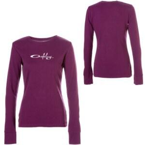Oakley Thermal Shirt - Long-Sleeve - Womens