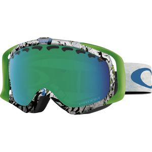 Oakley Tanner Hall Signature Crowbar Goggle