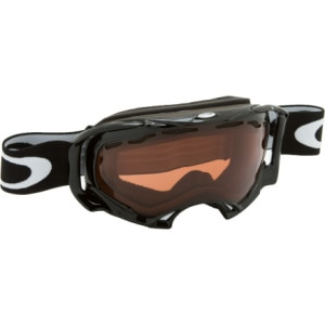 photo: Oakley Polarized Splice Snow goggle