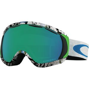 Oakley Tanner Hall Signature Canopy Goggle