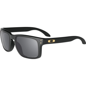 Oakley Shaun White Signature Holbrook Sunglasses - Polarized