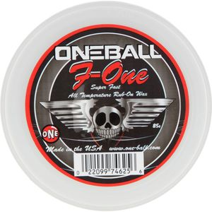 OneBallJay F-1 Rub-On Wax