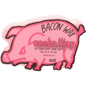 OneBallJay Bacon Pig Wax