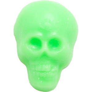 OneBallJay Toast Skull Shaped Wax