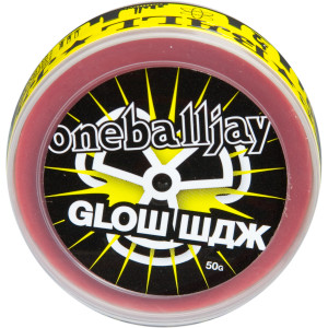 OneBallJay Glow Rub-On Wax