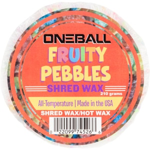 OneBallJay Fruity Pebbles Shaped Wax