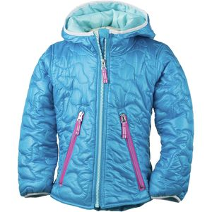 Obermeyer Lovey Insulated Jacket - Toddler Girls'