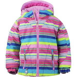 Obermeyer Arielle Insulated Jacket - Toddler Girls'