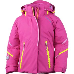 Obermeyer Brier Insulated Jacket - Toddler Girls'
