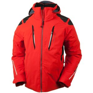 Obermeyer Mach 7 Jacket - Boys'