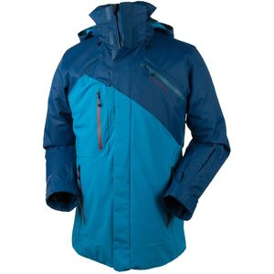 Obermeyer Poseidon Jacket - Men's