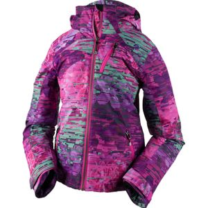Obermeyer Tabor Print Jacket - Girls'