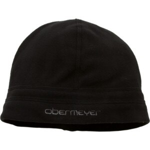 Obermeyer Skull Fleece Hat - Boys