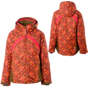 Obermeyer Harper Jacket - Girls