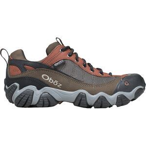 Oboz Firebrand II Hiking Shoe - Men's