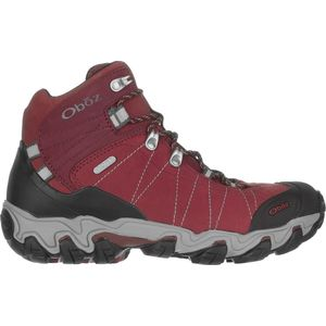 Oboz Bridger Mid BDry Hiking Boot - Women's