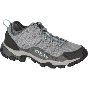 Oboz Pika Low Hiking Shoe - Women's