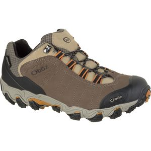 Oboz Bridger Low Hiking Shoe - Men's