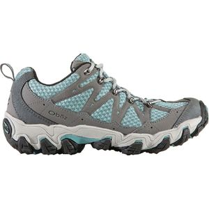 Oboz Luna Hiking Shoe - Women's