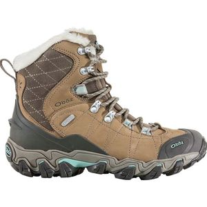 Oboz Bridger 7in Insulated BDry Boot - Women's