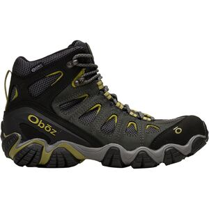 ObozSawtooth II Mid B-Dry Hiking Boot - Men's