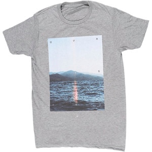 OurCaste Sea Daze T-Shirt - Short-Sleeve - Men's