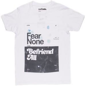 OurCaste Befriend All T-Shirt - Short-Sleeve - Men's