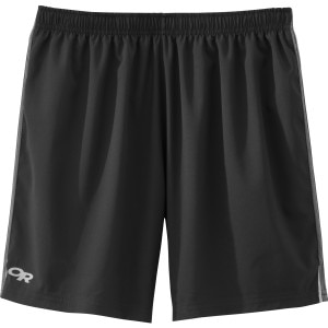 Outdoor Research Turbine Short - Men's Reviews