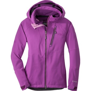Outdoor Research Trickshot Jacket - Women's