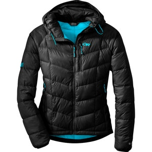 Outdoor Research Sonata Down Hooded Jacket - Women's