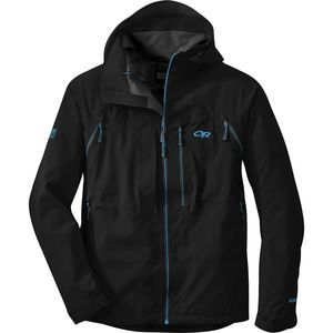 Outdoor Research White Room Jacket - Men's thumbnail