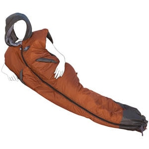 Exped Wallcreeper PL 133g