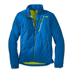 Outdoor Research Superlayer Insulated Jacket - Men's
