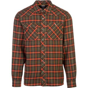Outdoor Research Feedback Flannel Shirt - Men's