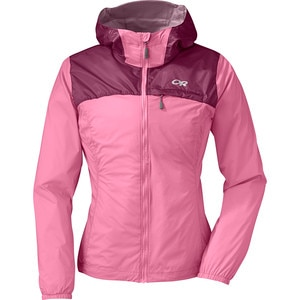 Outdoor Research Helium Hybrid Jacket - Women's